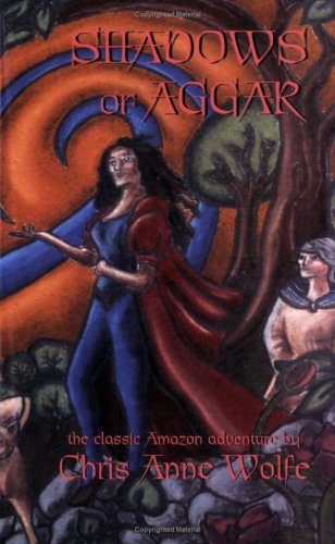 Shadows of Aggar (The Amazons of Aggar)