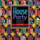 House Party Quilts Gift Wrap From Freddy's House