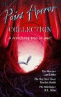 Point Horror Collection #10: The Watcher, The Boy Next Door, The Hitchhiker