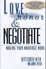 Love, Honor & Negotiate: Making Your Marriage Work