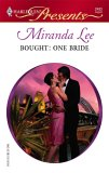 Bought: One Bride (Wives Wanted! #1)