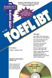 Pass Key to the TOEFL iBT with Audio CDs (Barron's Pass Key to the Toefl)