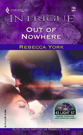 Out of Nowhere (43 Light Street #27)
