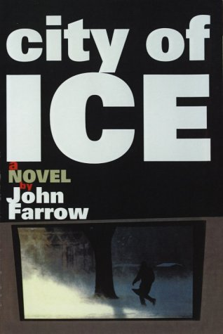 City of Ice (Émile Cinq-Mars #1)
