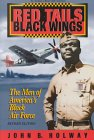 Red Tails, Black Wings by John Holway