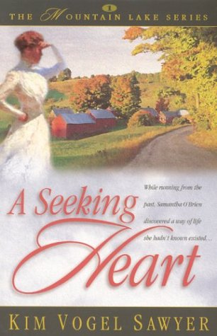 A Seeking Heart (Mountain Lakes #1)