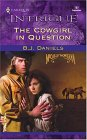 The Cowgirl In Question (McCalls' Montana #1)