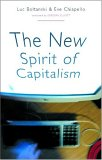 The New Spirit of Capitalism