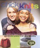 Chick Knits (Step by StepTechnique Guidebook)