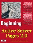 Beginning Active Server Pages 2.0