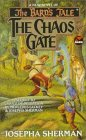 The Chaos Gate (Bard's Tale, #4)