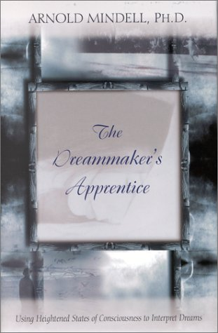 The Dreammaker's Apprentice: Using Heightened States of Consciousness to Interpret Dreams