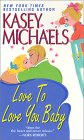 Love To Love You Baby (Trehan Brothers, #1)