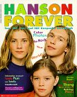 Hanson Forever: Your Tay, Zac, And Ike Keepsake Scrapbook