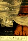 A Chance to See Egypt by Sandra Scofield