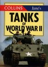 Tanks Of World War Ii (The Collins/Jane's Gems)