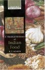 A Historical Dictionary of Indian Food