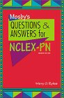 Mosby's Questions & Answers For Nclex Pn
