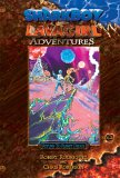 Return to Planet Drool (SharkBoy & LavaGirl Adventures, Book #2)