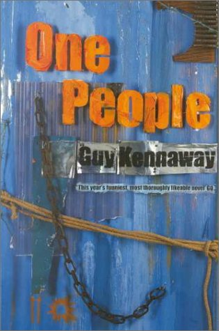 One People by Guy Kennaway