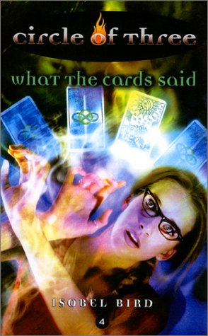 What the Cards Said by Isobel Bird