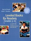 Leveled Books For Readers, Grades 3 6