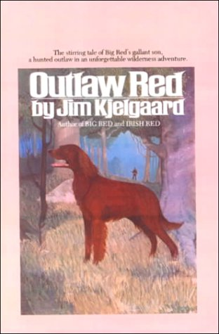 Living Books Library  July      This is    Book One    of a three book series  The second book is called Irish  Red and the third book is called Outlaw Red  They are all good books