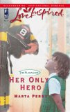 Her Only Hero (The Flanagans, #4)