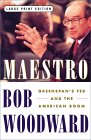 Maestro LP: Greenspans Fed and the American Boom