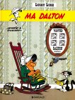 Ma Dalton (Lucky Luke Series)