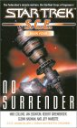 No Surrender (Starfleet Corps of Engineers Omnibus #4)