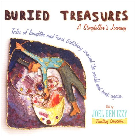Buried Treasures by Joel Ben Izzy