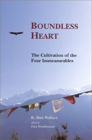 Boundless Heart by B. Alan Wallace