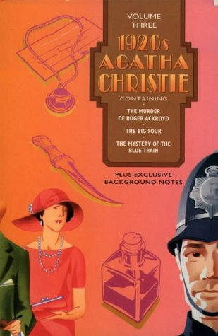 1920s Agatha Christie, Volume Three