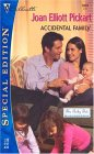 Accidental Family (The Baby Bet, #15; The Baby Bet: Macallister's Gifts, #5)