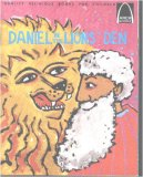 Daniel In The Lions Den (Arch Books)