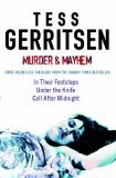 Murder and Mayhem : In Their Footsteps / Under the Knife / Call After Midnight