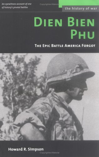 the battle of dien bien phu essay The battle of dien bien phu the battle that ended the french presence in indochina started in november 1953 it started when the viet minh forces moved to attack lai chau, which was the capital of the t'ai federation.