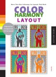 Color Harmony: Layout mit CD. More than 800 Color Ways for Layouts that work