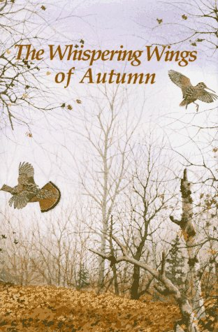 The Whispering Wings Of Autumn