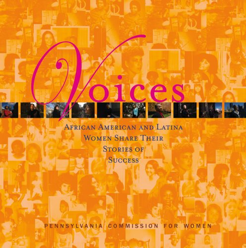 Voices by Pennsylvania Commission for...