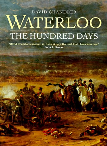 Waterloo: The Hundred Days