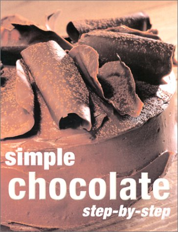 Simple Chocolate Step by Step(cl)