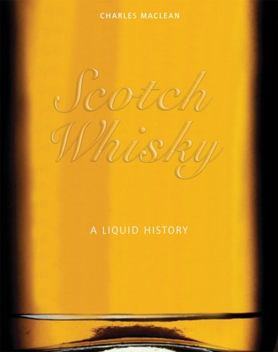 Scotch Whisky by Charles  MacLean