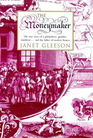 The Moneymaker by Janet Gleeson