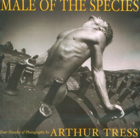 Male of the Species by Arthur Tress