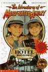 The Case of the Hotel Who-Done-It (The Adventures of Mary-Kate and Ashley, #7)
