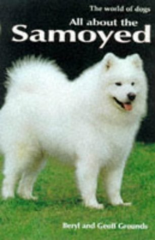 All about the Samoyed