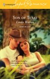 Son Of Texas:  Count On A Cop (Harlequin Superromance No. 1354)