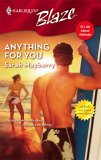 Anything for You by Sarah Mayberry